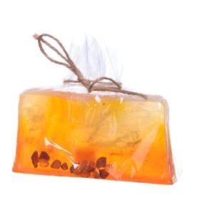 Organiczne mydło z pomarańczą